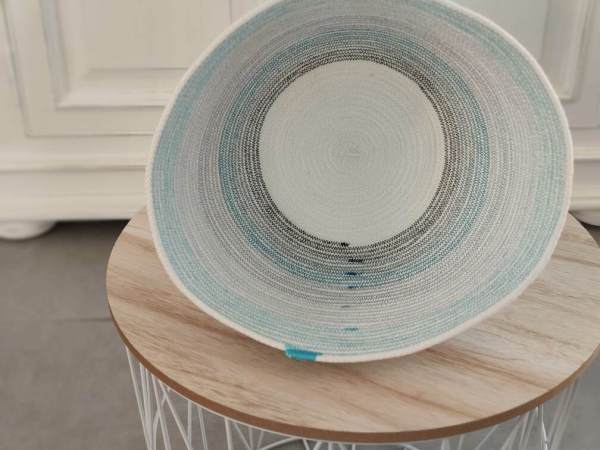 Panier en-cours -Blue Addict - Taille M - Maloraé Designs