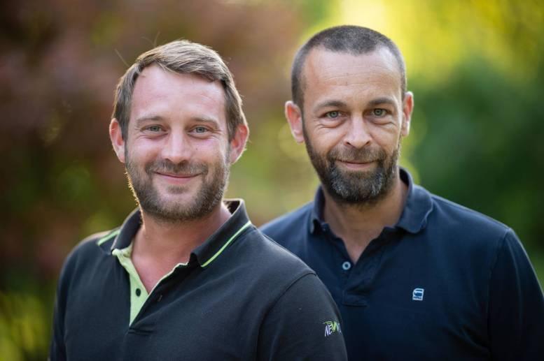 Romain et Julien