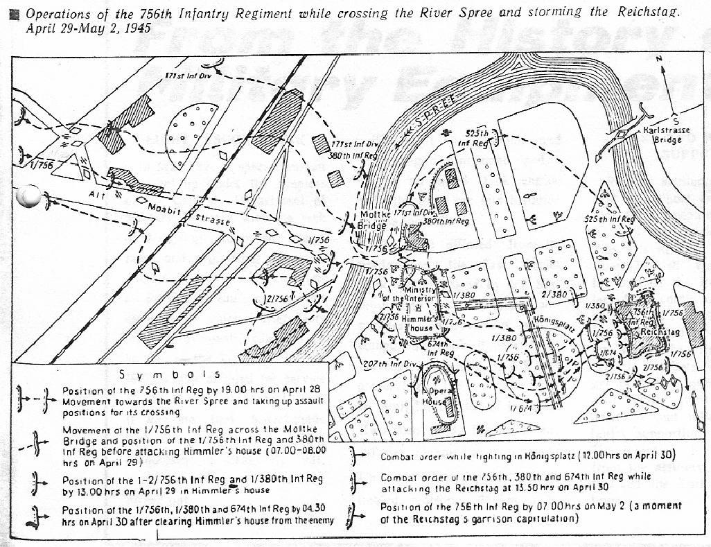 Wot Map 9 Tiergarten