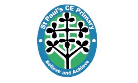 St. Paul's CE Primary School