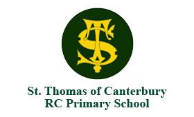 St. Thomas of Canterbury RC Primary School