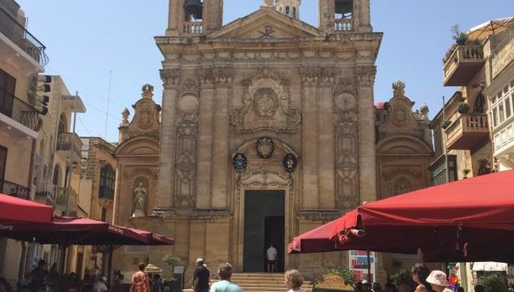 マルタ観光・マルタ留学の安全対策
