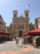 マルタの観光写真