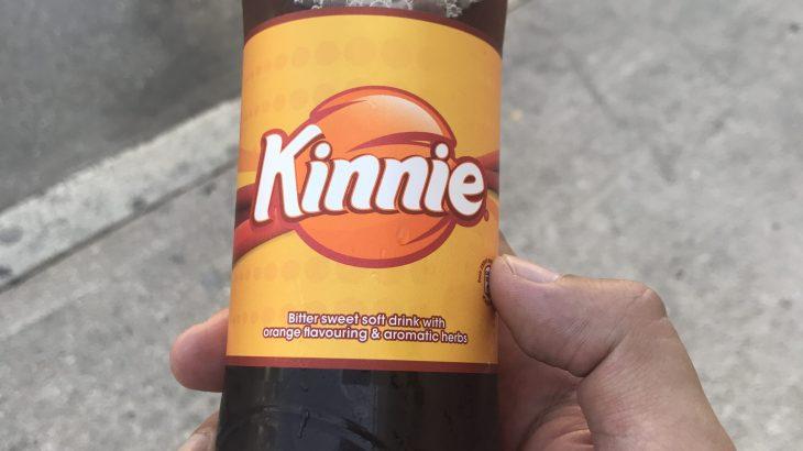 キニー(Kinnie)