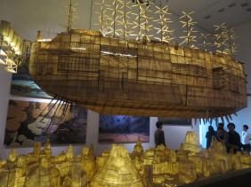 Studio Ghibli Exhibition9