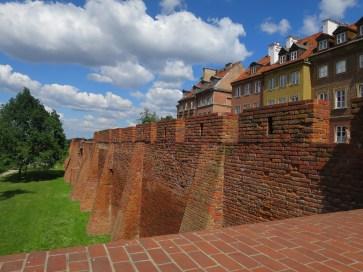 ワルシャワ歴史地区13