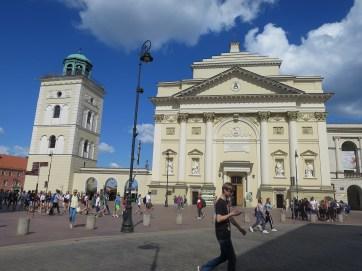 ワルシャワ歴史地区21