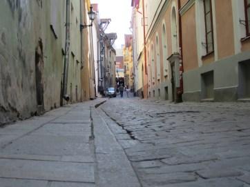 タリン旧市街30