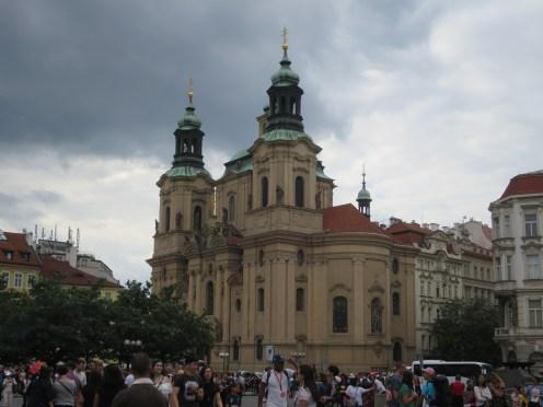 プラハ旧市街6