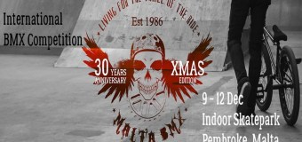 BMX Fest – Xmas Edition. All the info you need!!