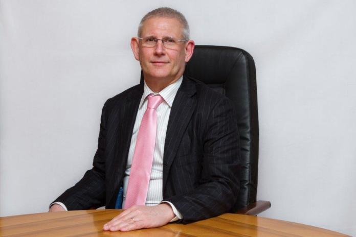 Dr Andrea Arzà, board director of Liquigas Malta Ltd and managing director of Liquigas Italia, is the new president ad interim of Assogasliquidi. (source: Liquigas media)