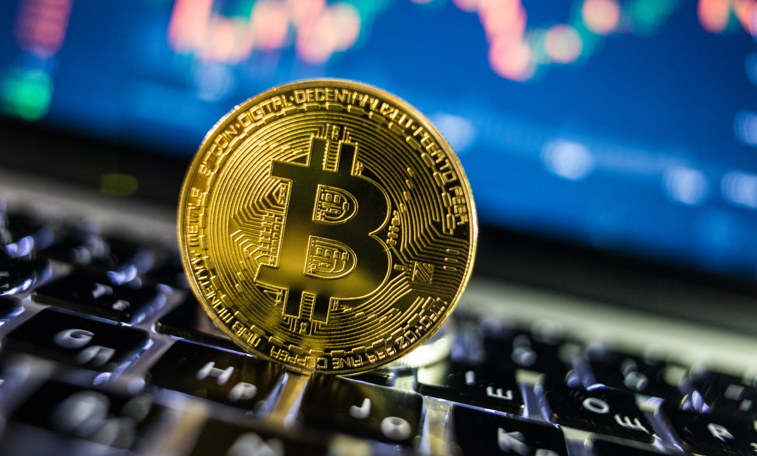 Investment warning for Bitcoin <bold>traders</bold> as cryptocurrency's value...