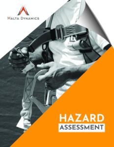Hazard Assessment - Malta Dynamics