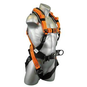 Razorback Elite MAXX Rescue Harness