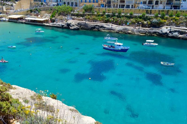 Malta is named the safest country in Europe   Maltaeasy