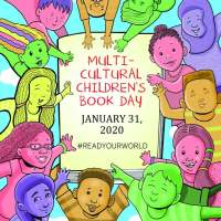 Celebrating Multicultural Children's Book Day (MCBD 2020)