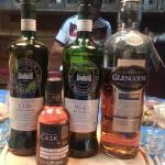 One Quick Dram: SMWS 1.156 Glenfarclas 11 Years Old Whisky Tasting Notes