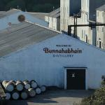 Bunnahabhain 16 Year Old Manzanilla Cask Whisky Tasting Notes