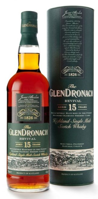 Image result for glendronach 15