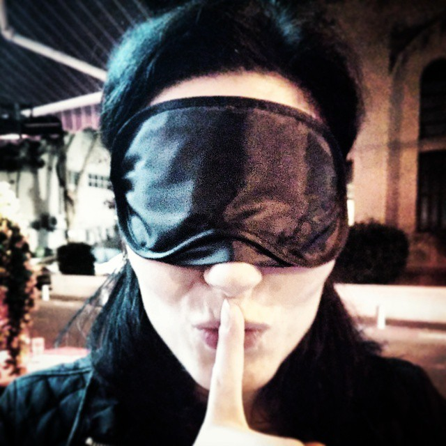 Shhhhhh..... Photo Credit: Shai Gilboa