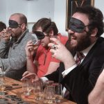 A very curious Macallan Tasting in Tel Aviv – and the Macallan Sherry Oak 12 and Fine Oak 12 Going Head to Head