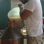 New Israeli Distillery Starting Up and We Get An Early Peek
