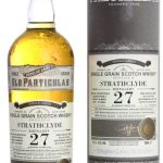 Strathclyde's Single Grain – Is this Scotch Bourbon?