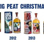Big Peat Christmas 2015 Edition – The Cask Strength Peat Monster….