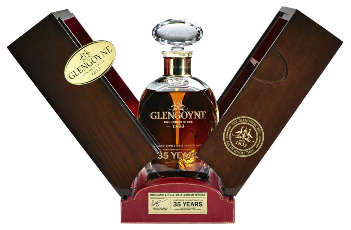 Photo Credit: Glengoyne.com