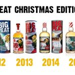 "Big Peat Christmas Edition 2016 ""All Islay"" (54.6%)"