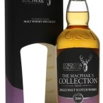 G&M – The MacPhail's Collection – Bunnahabhain 2006 (43%)