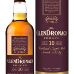 GlenDronach Forgue 10 Year Old (43%)