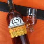 Golan Heights Distillery, Brewer's Whisky 3, 'OMG, this is Goood!' (50%)