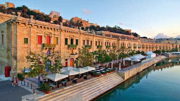 Valletta Chosen as Fourth Best Destination in 2015