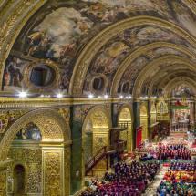 St. John Cathedral Valletta