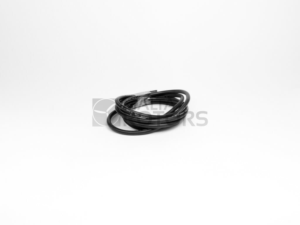 14awg Black Silicone Wire