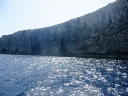 Ta Pinu Point in Gozo