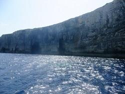 Ta Pinu Point in Gozo
