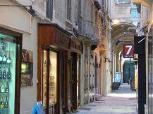 Utca Vallettában