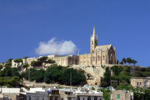 A Lourdes-i Szűz Mária kápolna
