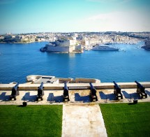Malta Grand Harbour Hotel
