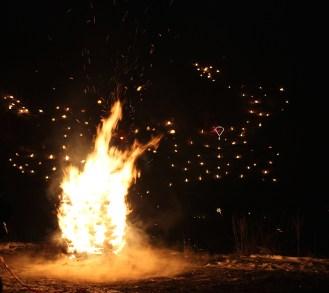Feuer, Fotografie