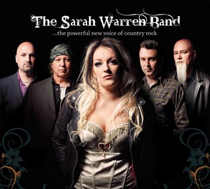 Sarah Warren Band