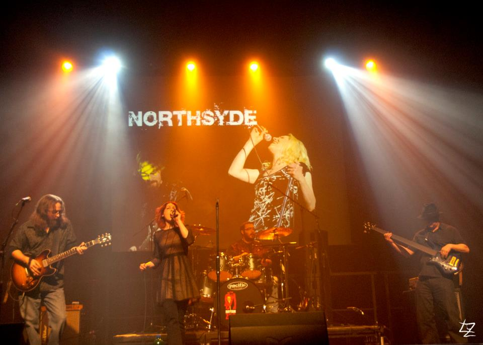 Northsyde – on the farm…