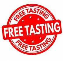Free cider tasting & cheese pairing