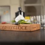 Gin & Food pairing, & Cash prize Quiz