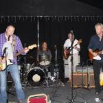 The Lee Ryder Band