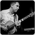 Chris Corcoran Trio