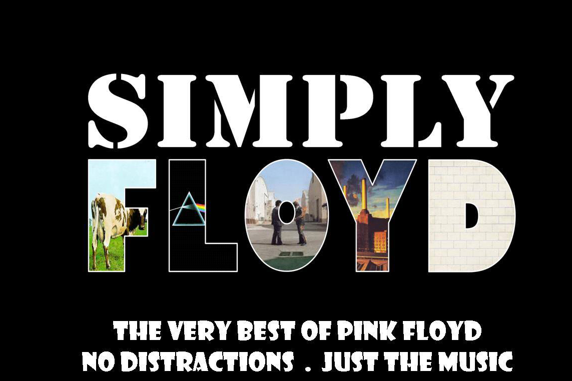Simply Floyd – on the Titanic…