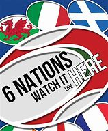 6 Nations Rubgy